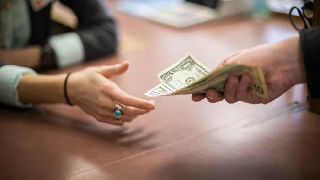 Как взыскать долг по расписке с физического лица