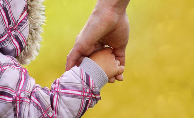задержка как отсудить ребенка после развода мере того